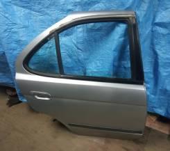 Дверь задняя правая Nissan Sunny, FNB15