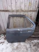 Дверь задняя левая Nissan Bluebird QU14, QG18DE 2000 2WD