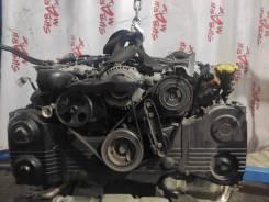 Двигатель Ej206