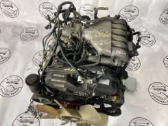 Двигатель в сборе 5VZ-FE для Toyota Land Cruiser Prado VZJ90/95