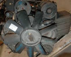 Двигатель SsangYong Rexton