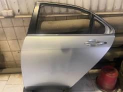 Дверь задняя левая Honda Accord CL7 CL9 NH700M