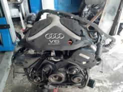 Двигатель Audi A4 ( B5) S4 quattro 2.7 битурбо AGB
