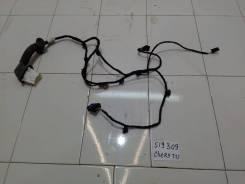 Электропроводка двери задняя левая [T214306510] для Chery Tiggo 5 [арт. 519309] T214306510