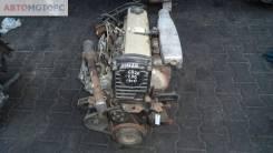 Двигатель Nissan Almera N15, 1995, 2л, дизель D (CD20)