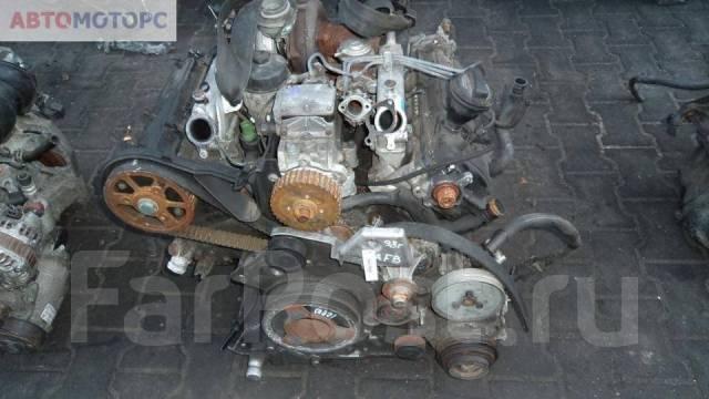 Двигатель Audi A4 B5 , 1998, 2.5 л, дизель TDi (AFB)