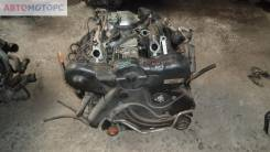 Двигатель Audi A4 B5 , 1999, 2.5л, дизель TDi (AKN)