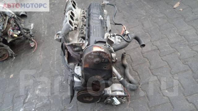 Двигатель Audi 90 89/B3, 1990, 2.3 л, бензин i (NG)