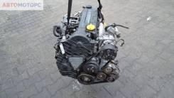 Двигатель Opel Zafira A, 2000, 1.7 л, дизель TD (Y17DT)