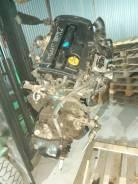 Контрактный двигатель Z16XER Опель Астра Зафира Opel Astra H Zafira B