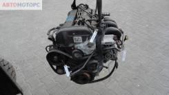 Двигатель Ford Fusion 1, 2002, 1.6 л, бензин i (FYDD)