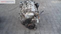 Двигатель Nissan Almera N16, 2003, 2.2л, дизель DCi (YD22DDT)