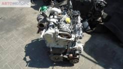 Двигатель Renault Espace 4, 2005, 2л, бензин Ti (F4Rt)