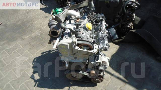 Двигатель Renault Vel Satis 1, 2005, 2л, бензин Ti (F4Rt)