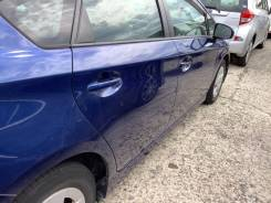 Дверь правая задняя 8T5 Toyota Prius ZVW30 S [1134]