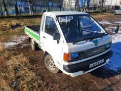 Toyota Town Ace. Продаётся грузовик Toyota townace, 2 000куб. см., 1 000кг., 4x2