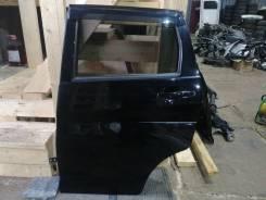 Дверь левая задняя Nissan DayZ B21W, 3B20