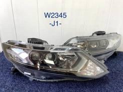 Фара правая + левая Honda JADE Оригинал Япония W2345