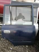 Дверь Toyota Land Cruiser 1989-1997 задняя правая
