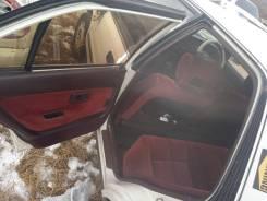 Бампер Toyota Corolla AE91, 5AFE