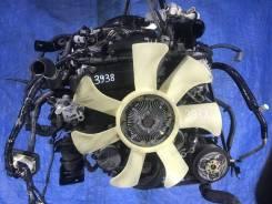Контрактный ДВС Nissan Patrol 61 ZD30 Установка Гарантия Отправка