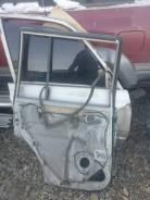 Дверь на запчасти land cruiser 1989-1997 задняя левая