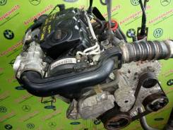 Двигатель 2.0 TDI (BMM) Volkswagen/AUDI