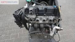 Двигатель Ford Ka 1, 2004, 1.3 л, бензин i (A9B)