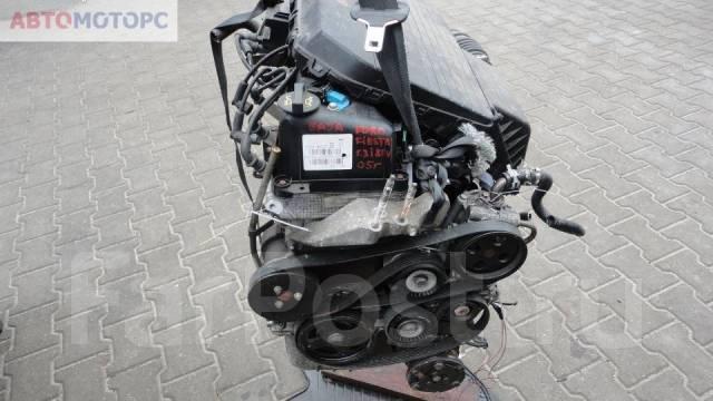 Двигатель Ford Fiesta 5, 2005, 1.3 л, бензин i (BAJA )