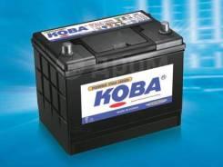 Koba. 100А.ч., Прямая (правое), производство Корея