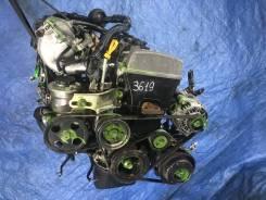 Контрактный ДВС Toyota 4AFE трамб. Установка Гарантия Отправка
