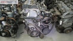 Двигатель Toyota Auris 1, 2007, 2 л, дизель TD (1AD)