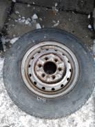 Пара колес 175R14 8 слоев зима
