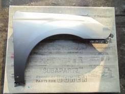 Крыло переднее правое C6Z, Subaru Legacy B4 BM9 EJ253 2010 №47