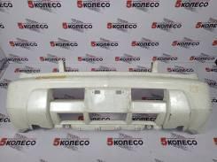 Бампер Nissan X-Trail 30 передний 1 модель белый