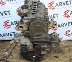 Двигатель 4D56 2,5 л Mitsubishi L200 Pajero Sport 136 л с