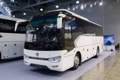 Golden Dragon XML6957. Туристический автобус Golden Dragon XML 6957, 41 место, В кредит, лизинг. Под заказ