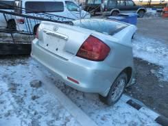 Половина кузова задняя в сборе Toyota Allion
