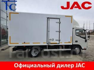 JAC N56. Официальный дилер JAC и сервисный центр в Хабаровске! В Лизинг, 2 746куб. см., 3 500кг., 4x2