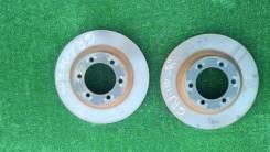 Диски тормозные передние Prado 120 4351260151
