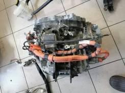 Продам АКПП на Toyota AQUA NHP10 1NZ-FXE P510-01A