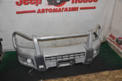 Силовой передний бампер Prado 120, пр-во Австралия! Оригинал!