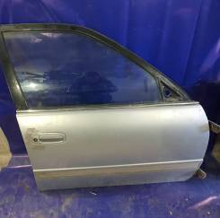 Дверь перед право Toyota Corolla AE110