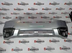 Бампер передний Subaru Forester SJ серый