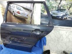 Дверь задняя левая (универсал) Mercedes-Benz E-Class, S210