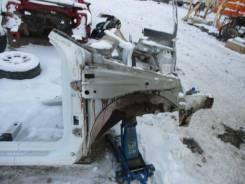 Стойка передней двери правая Renault Sandero 2 762461374R