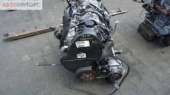 Двигатель Volvo C70 1, 2002, 2.4 л, дизель TD (D5244T)
