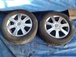 Пара колес Toyo Garit G5 195/65 R15