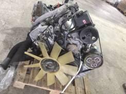 Двигатель SsangYong Musso Istana