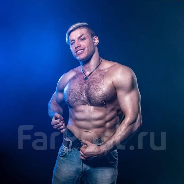 мужской стриптиз во владивостоке клубы